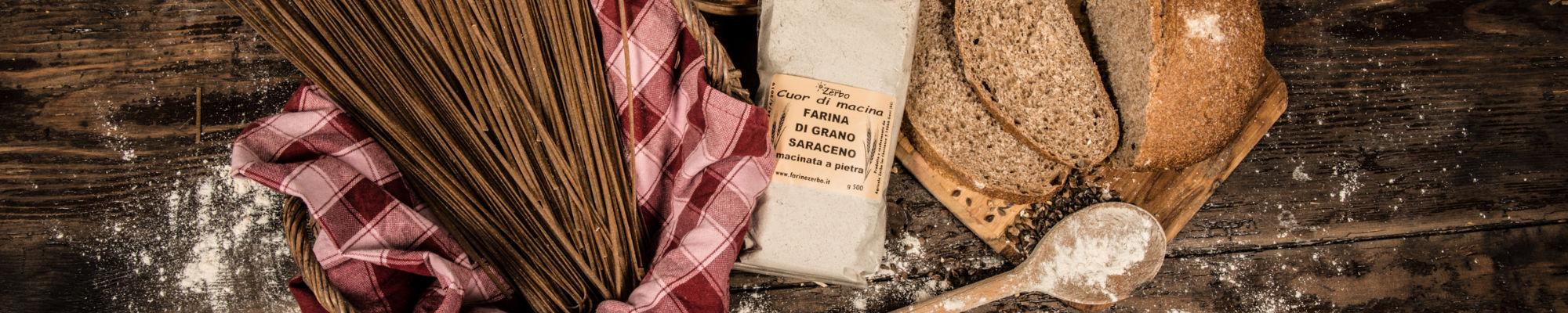 banner grano saraceno