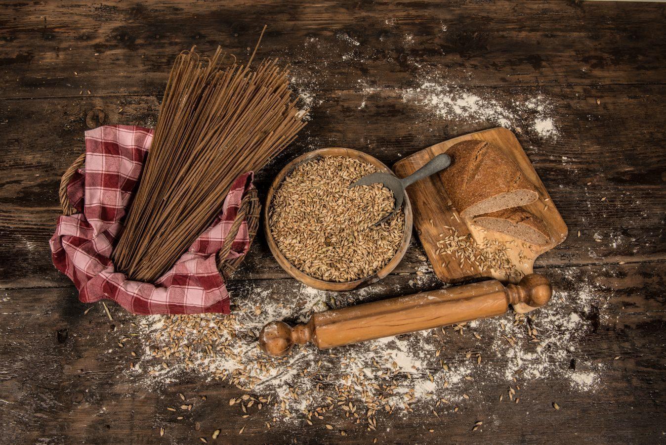 Cereali - Il farro Agricola Zerbo