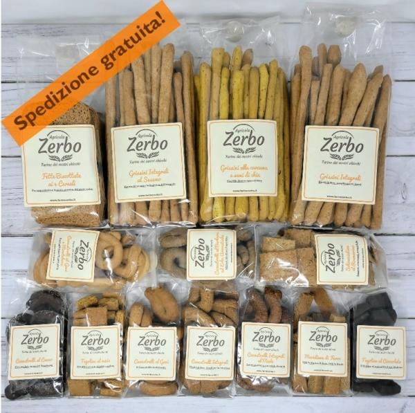 taste box zerbo